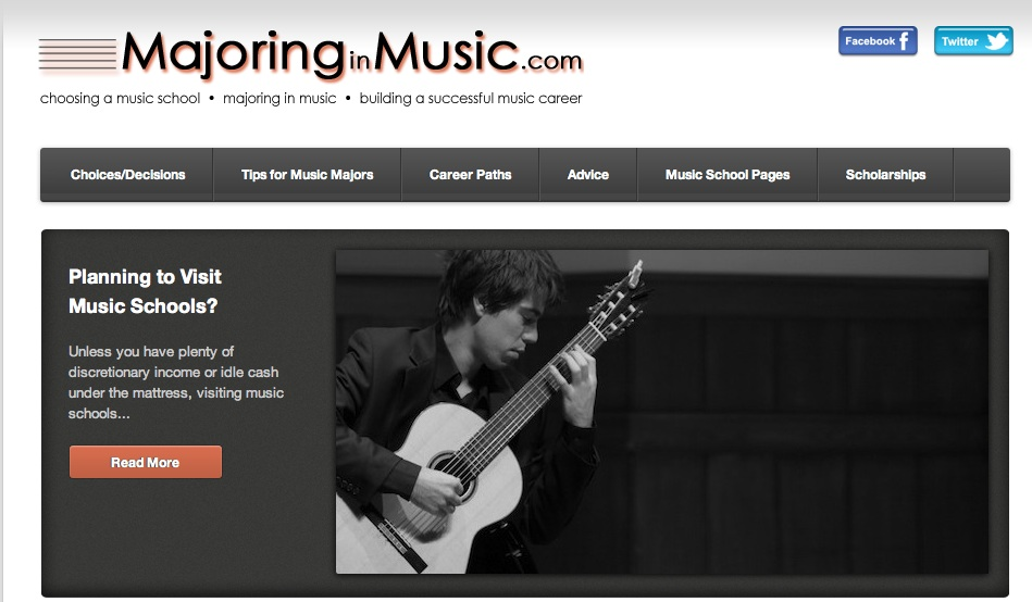 Tool To Help Students Considering Music As A Career – Kids