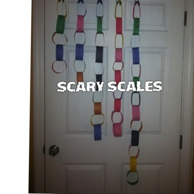 Scary Scales