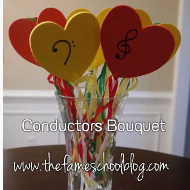 Conductor's Bouquet