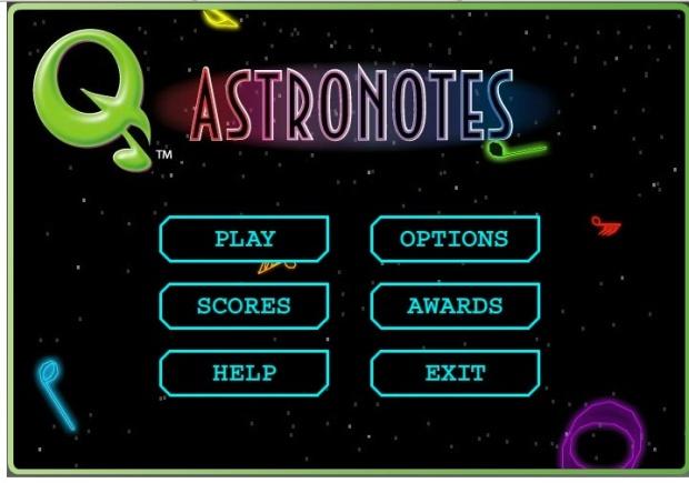 qastronotes