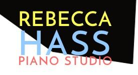 Rebecca Hass Piano